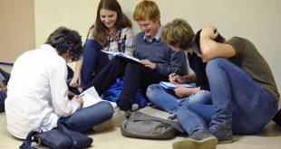 СПбГУ вошел в рейтинг ведущих бизнес-школ Европы