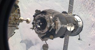 Систему для стыковки кораблей на орбите Луны начали разрабатывать в РФ