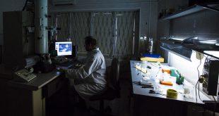 Ученые создали биополимерные пластыри