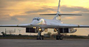 """В 2017 году """"ОПК"""" начнет испытания средств связи для Ту-160М"""