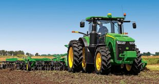 В2016 году амурские сельхозпроизводители приобрели 134 единиц сельхозтехники и оборудования