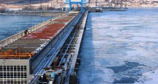 В результате модернизацииСаратовская ГЭС увеличила установленную мощность