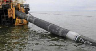 Завершено строительство газопровода «Кубань-Крым»