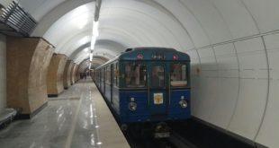 От «Петровско-Разумовской» до «Селигерской» прошёл первый поезд