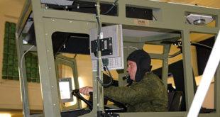 РВСН за последние пять лет получили более 500 тренажёров для подготовки специалистов