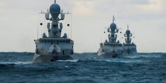 К 2020 году в Каспийске будет полностью создана инфраструктура базы флотилии
