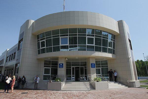 Первый единый Центр обработки налоговых данных построен в Московской области